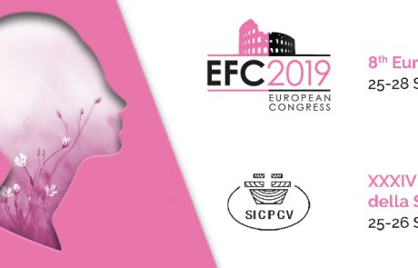 EFC Congress,  Rome , 25-28 September 2019.