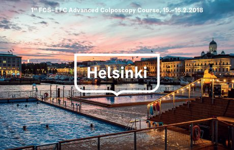 EFC Nordic-Baltic Advanced Colposcopy Course