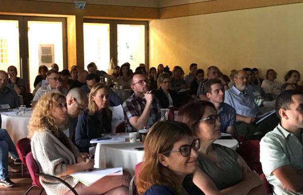 תמונות הקורס הדו שנתי בקולפוסקופיה ומחלות צוואר הרחם | 19-20 לאוקטובר 2017.